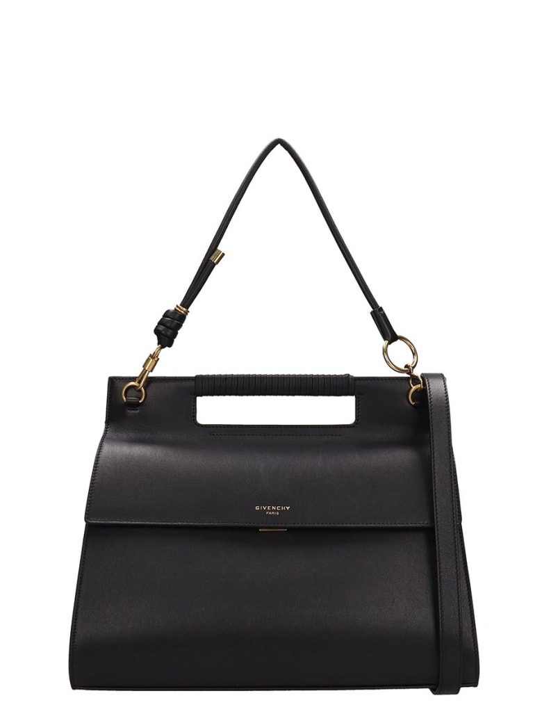 Givenchy Large Whip Bag - black