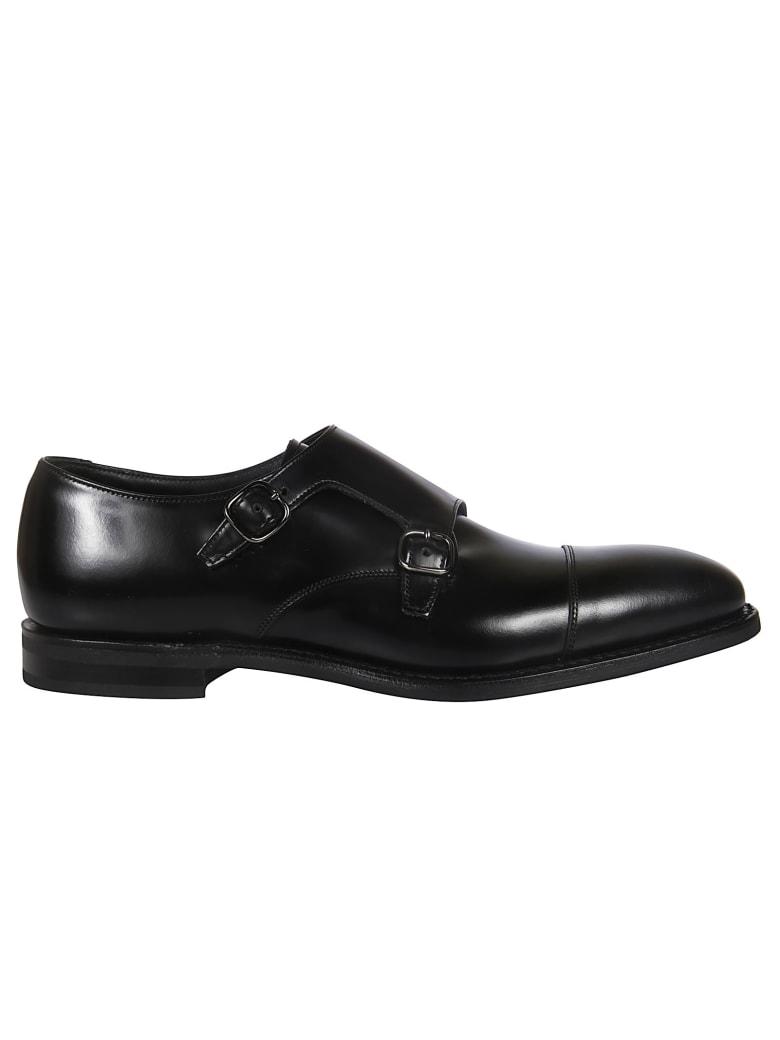 Church's Saltby Monk Shoes - black