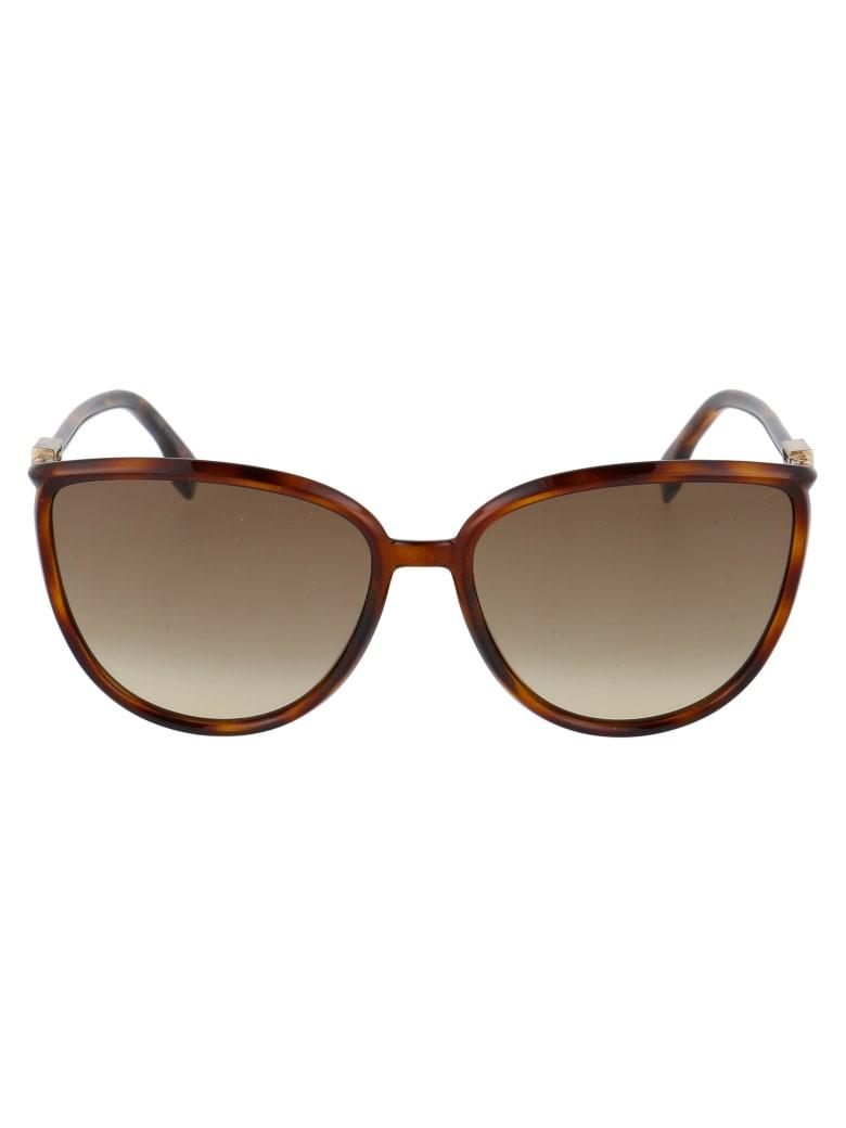 Fendi Ff 0459/s Sunglasses - 086HA HAVANA