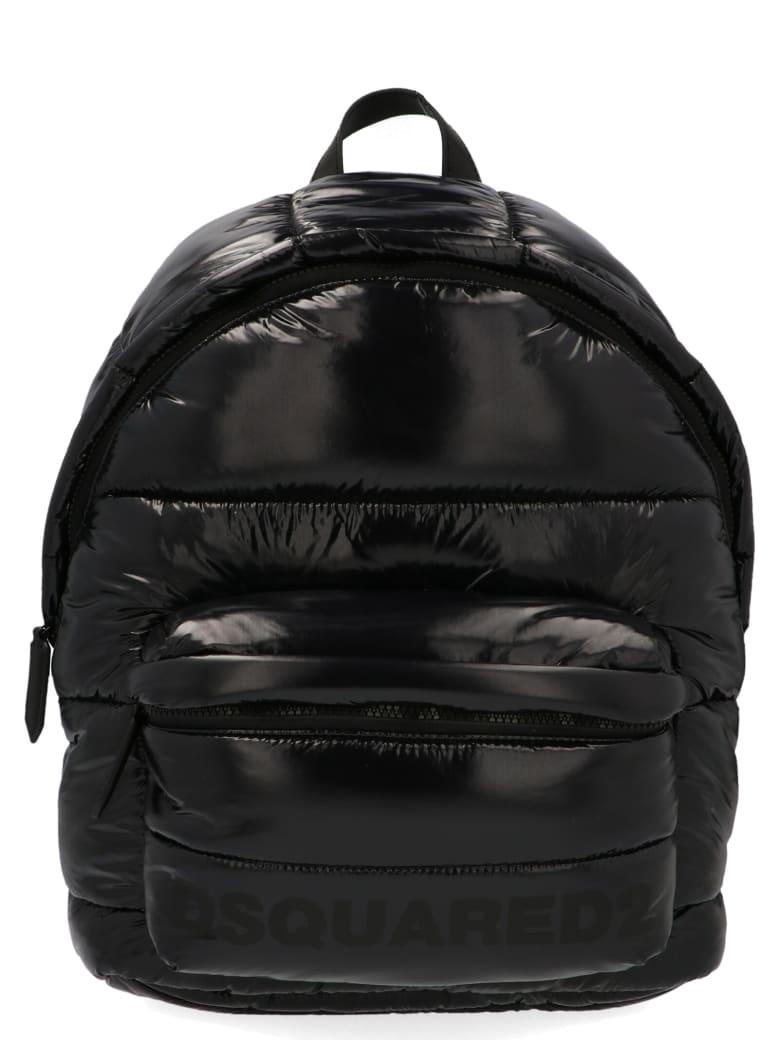 Dsquared2 'mister' Bag - Black