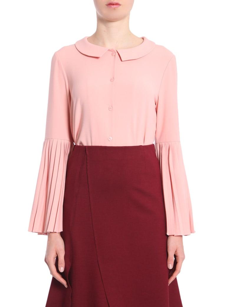 Jovonna Tosca Shirt - ROSA