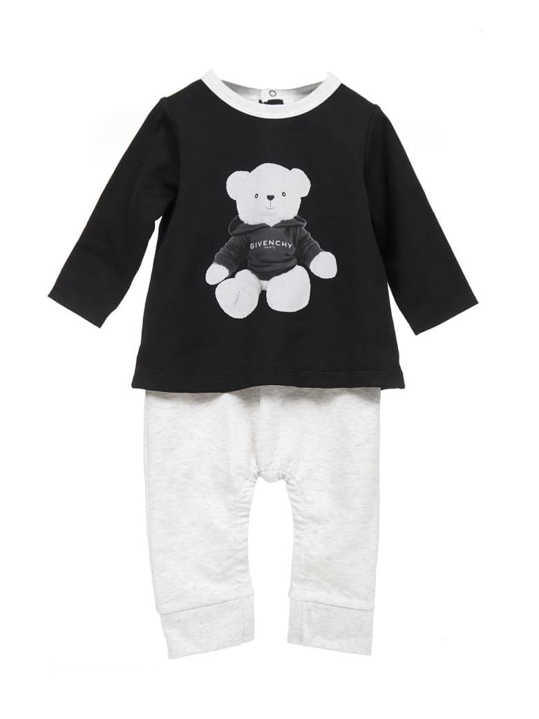 Givenchy Kids Set - Black