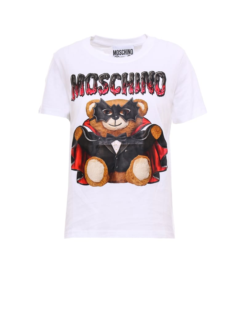 Moschino T-shirt - White