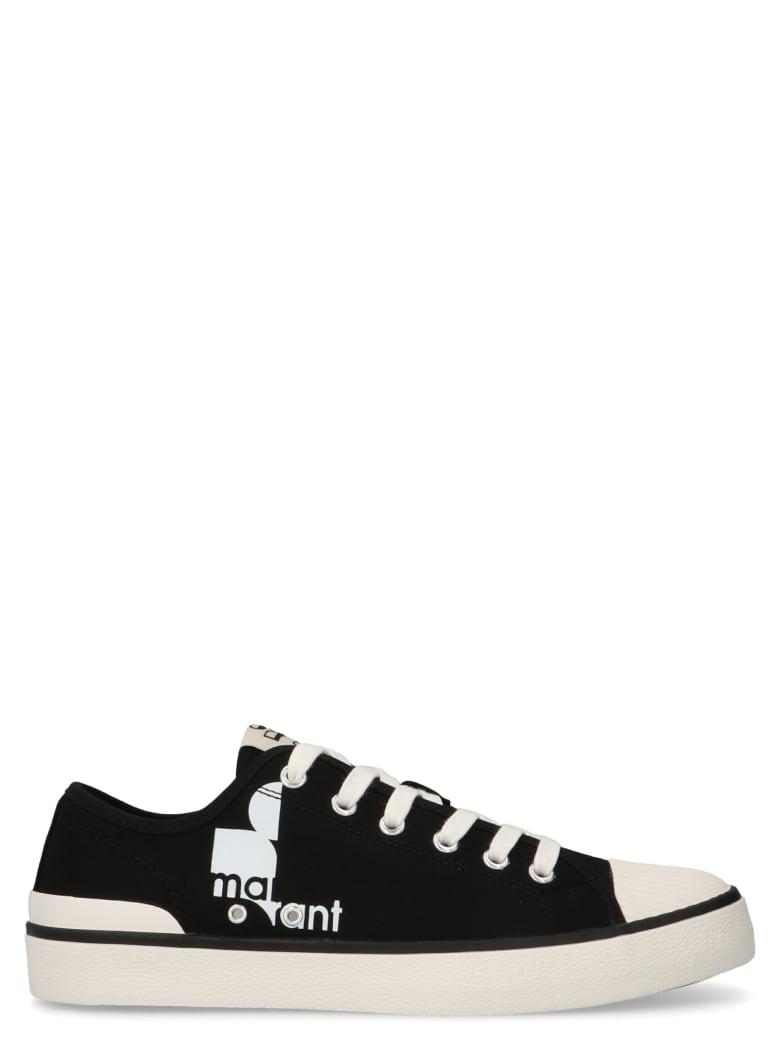 Isabel Marant 'binkoo' Shoes - Black
