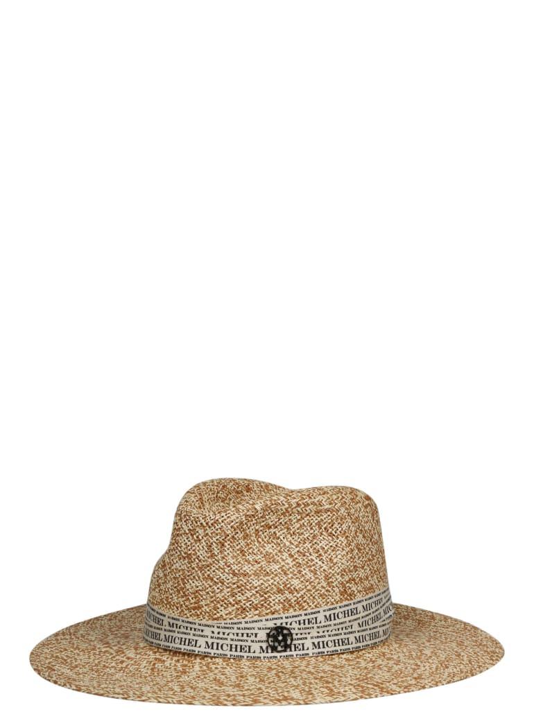 Maison Michel Hats - Nude & Neutrals
