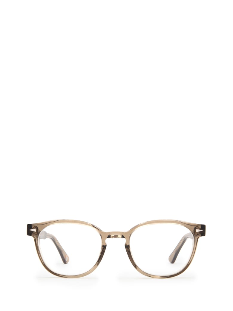 AHLEM Ahlem Rue De Charonne Smoked Light Glasses - Smoked Light