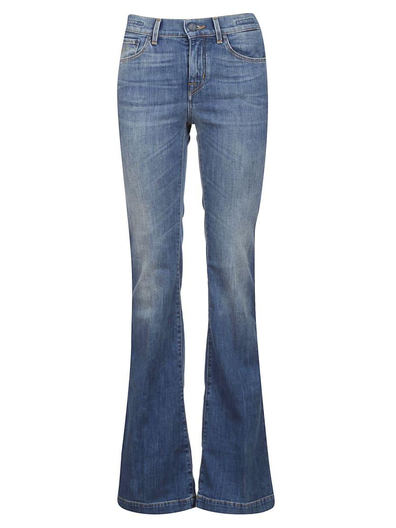 Jacob Cohen Frida Jeans