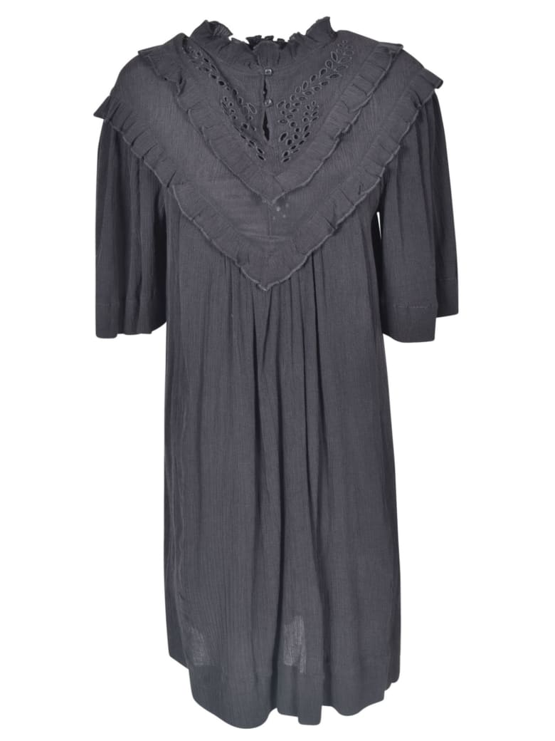 Isabel Marant Inalio Dress - GRIGIO