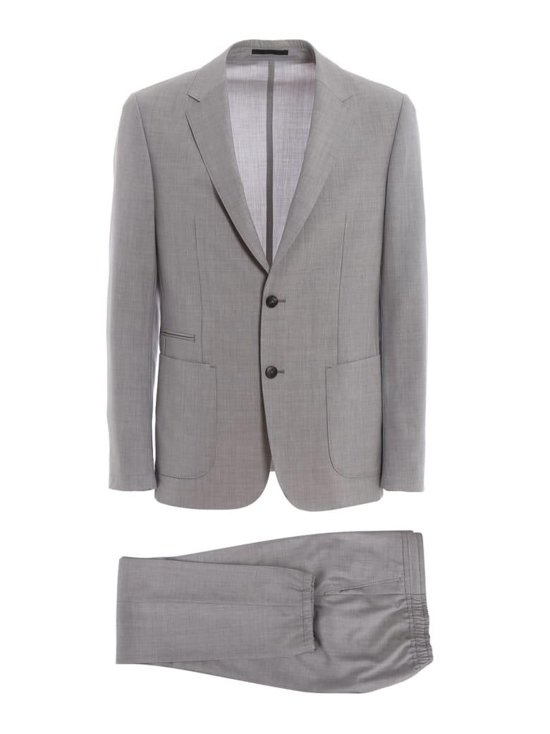 Ermenegildo Zegna Two-piece Suit - R