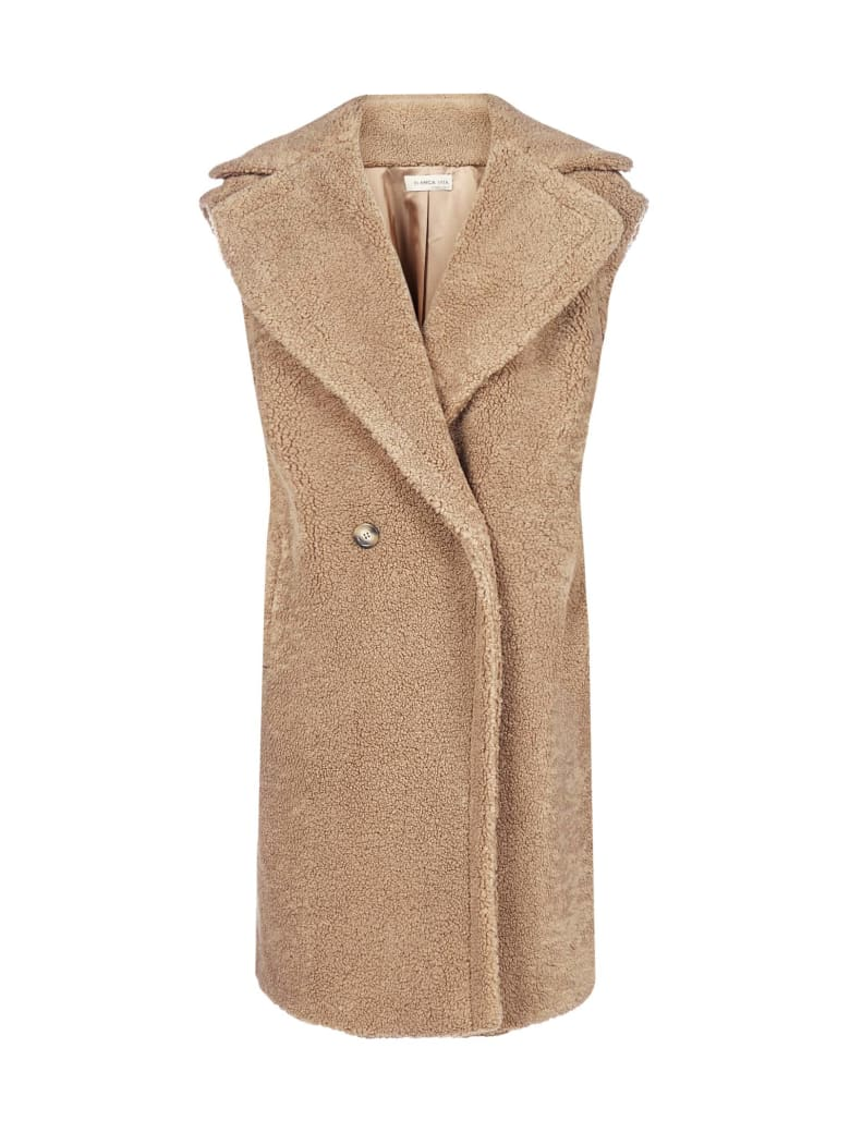 Blanca Vita Coat - Agata
