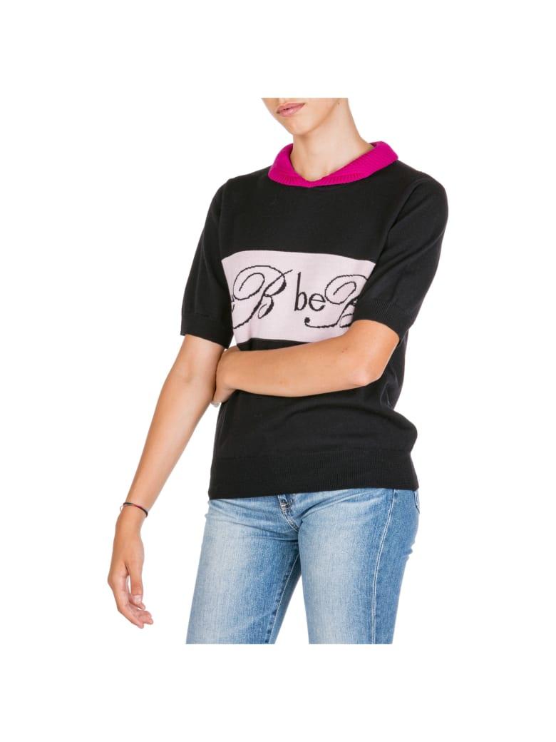 Be Blumarine  Jumper Sweater - Nero