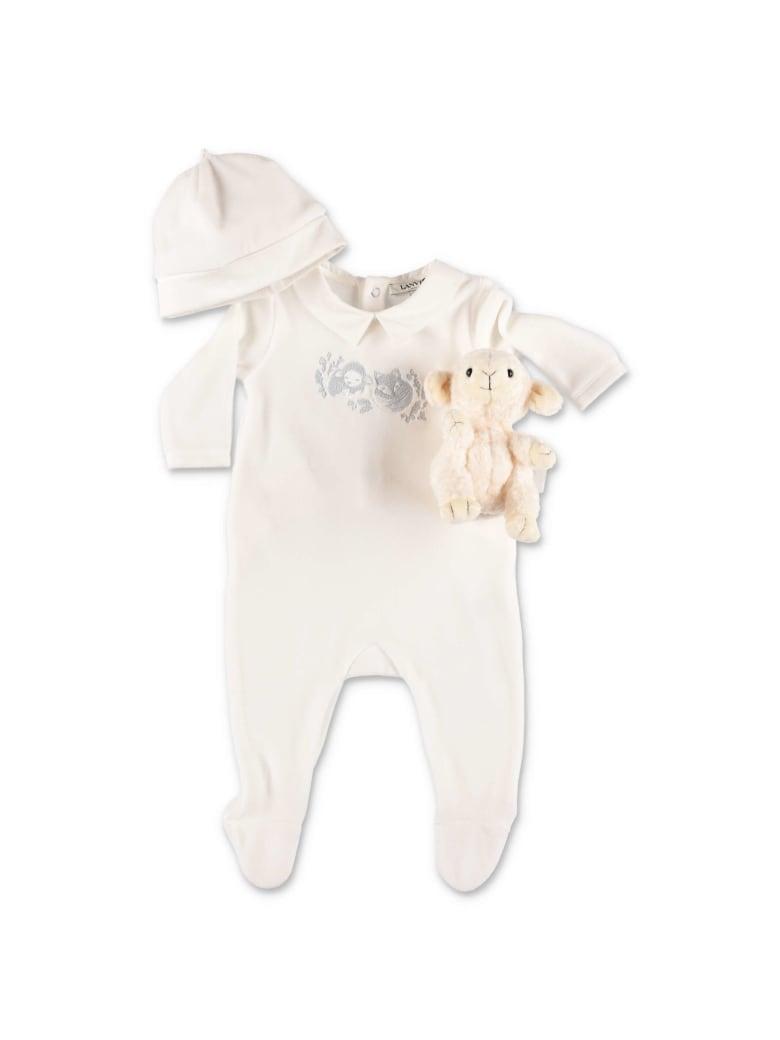 Lanvin Jumpsuit - Bianco
