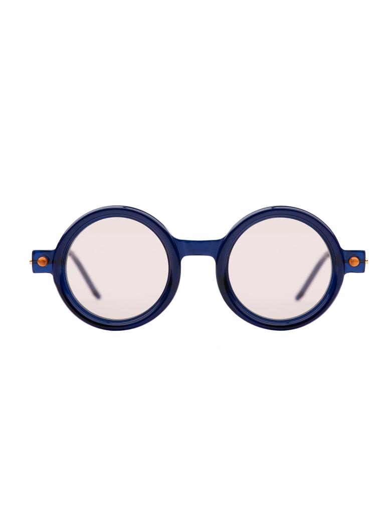 Kuboraum P1 Eyewear - Bl
