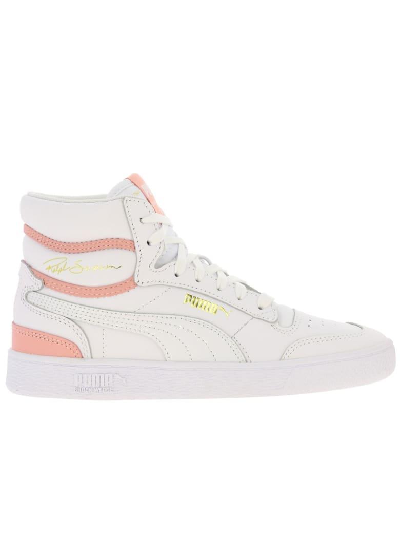 Puma Sneakers Shoes Women Puma - pink