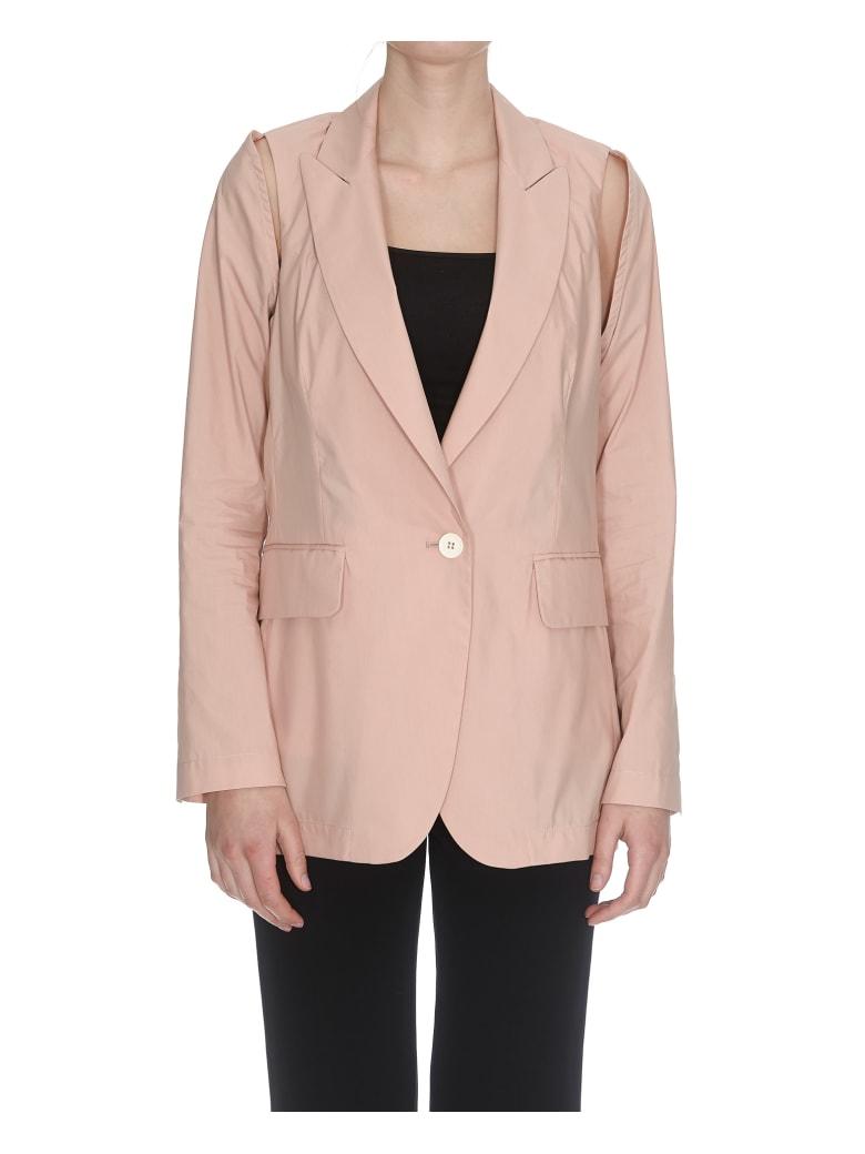 MM6 Maison Margiela Blazer - Pink