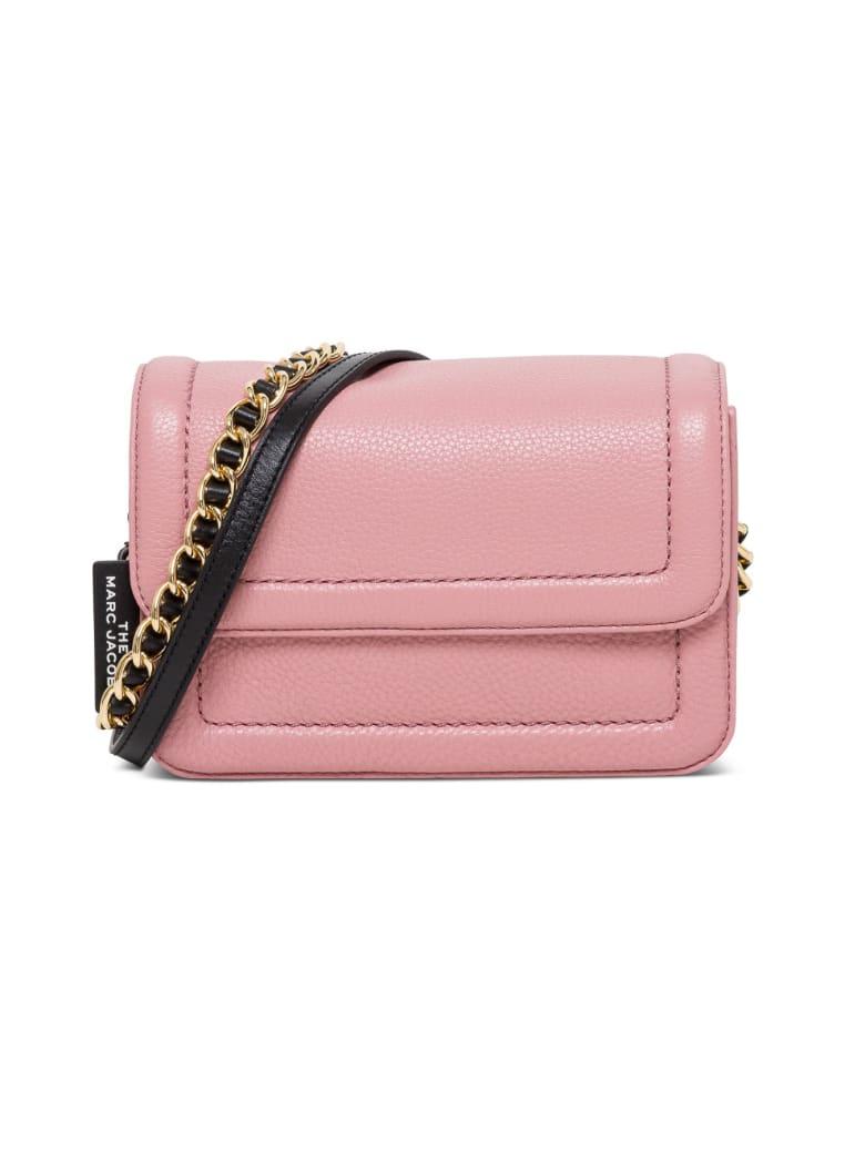 Marc Jacobs The Mini Cushion Bag - Pink