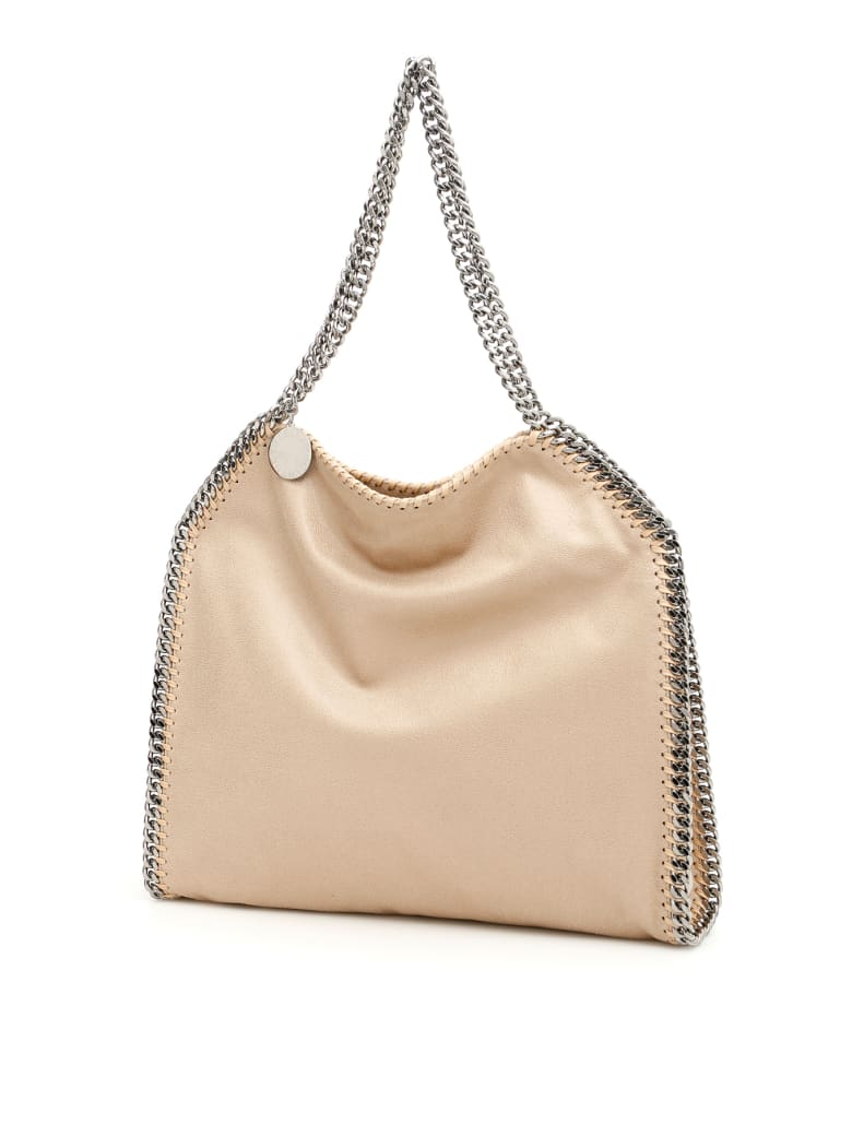 Stella McCartney Small Falabella Tote Bag - Avorio