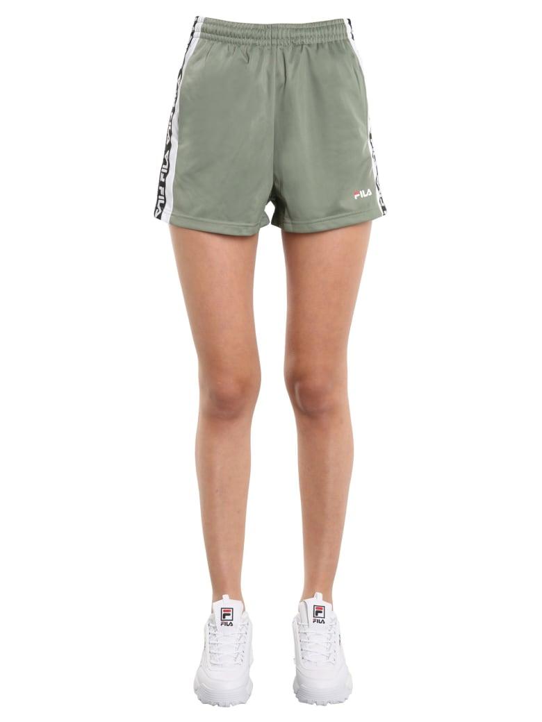 Fila Tarin Shorts - VERDE