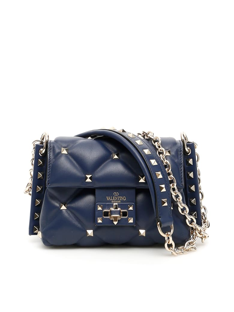 Valentino Candystud Bag by Valentino