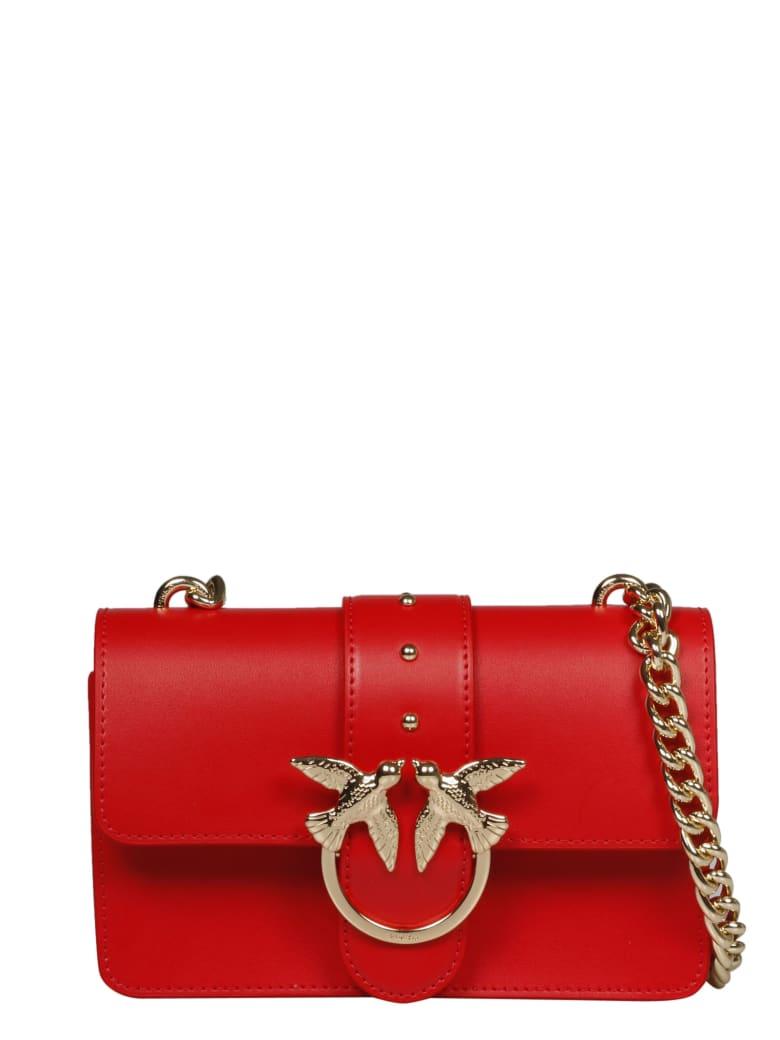 Pinko Bag - Red