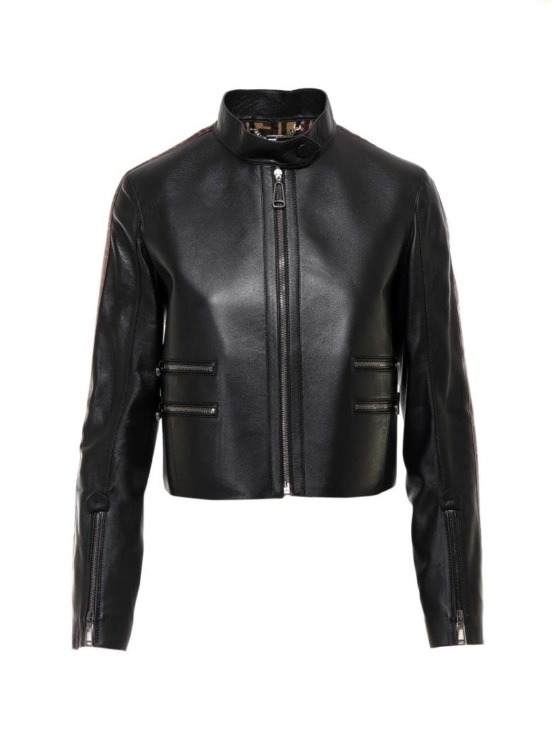 Fendi Jacket - Black