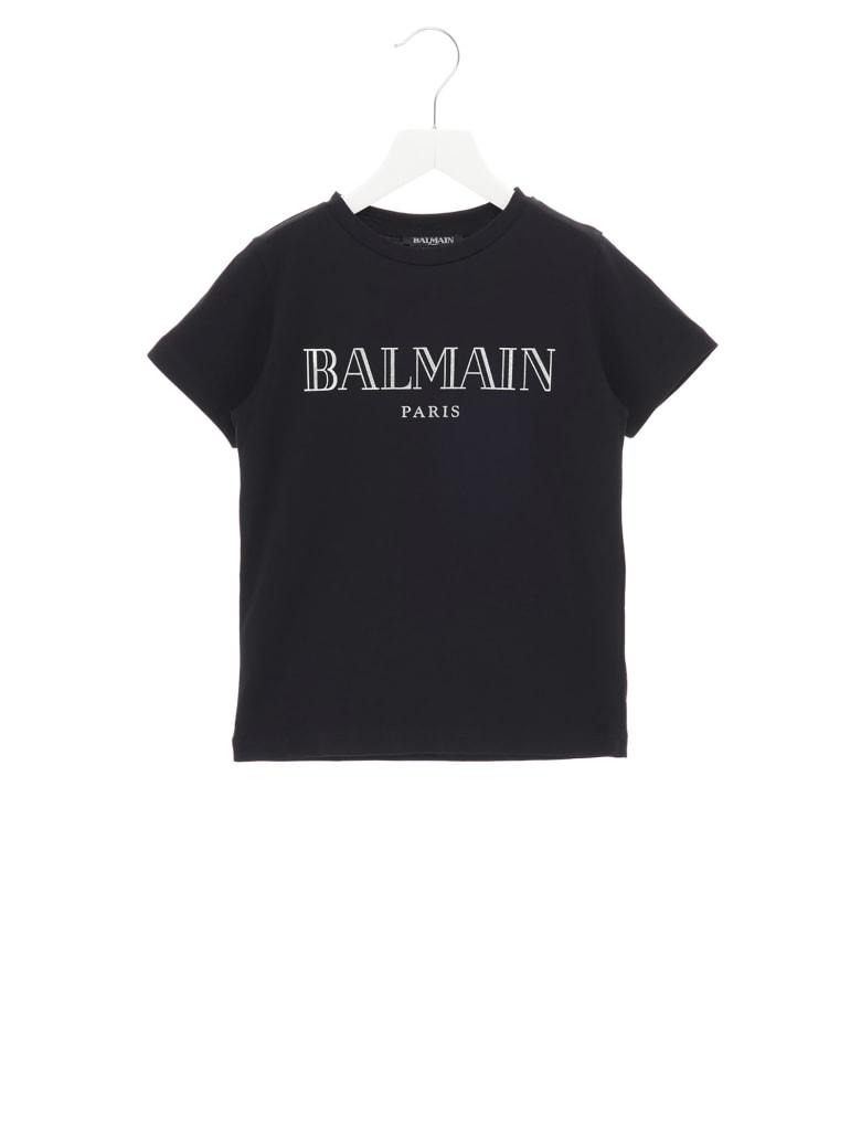 Balmain T-shirt - Black
