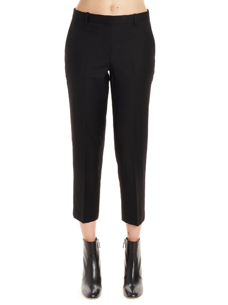 Theory 'tailor Trousers' Pants - Black