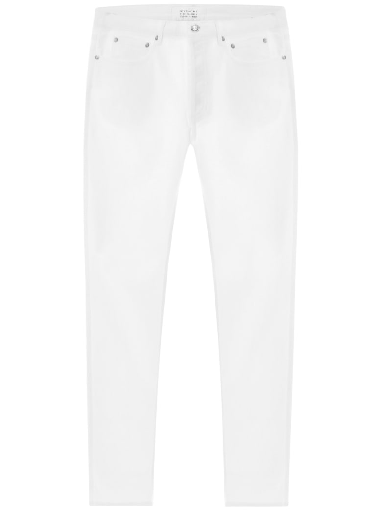 Givenchy Jeans - White
