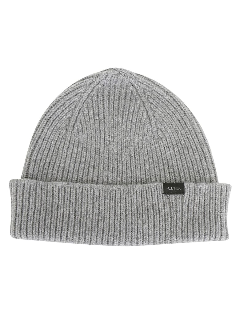 Paul Smith Heron Preston Beanie - Slate