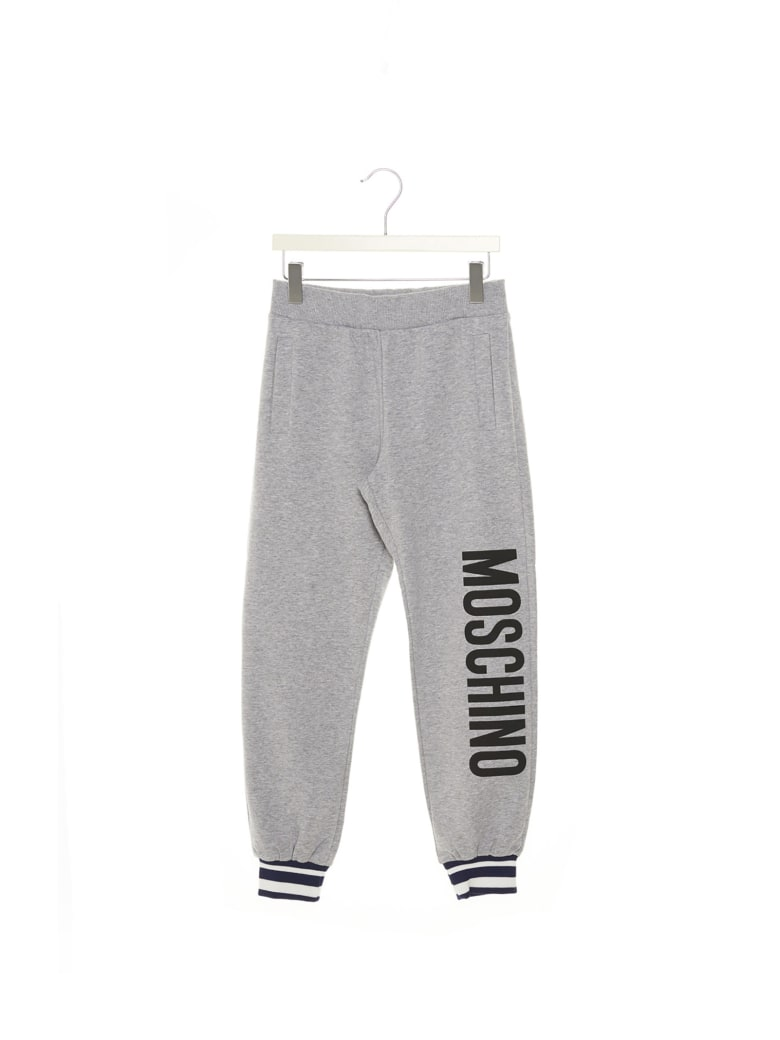Moschino Sweatpants - Grey