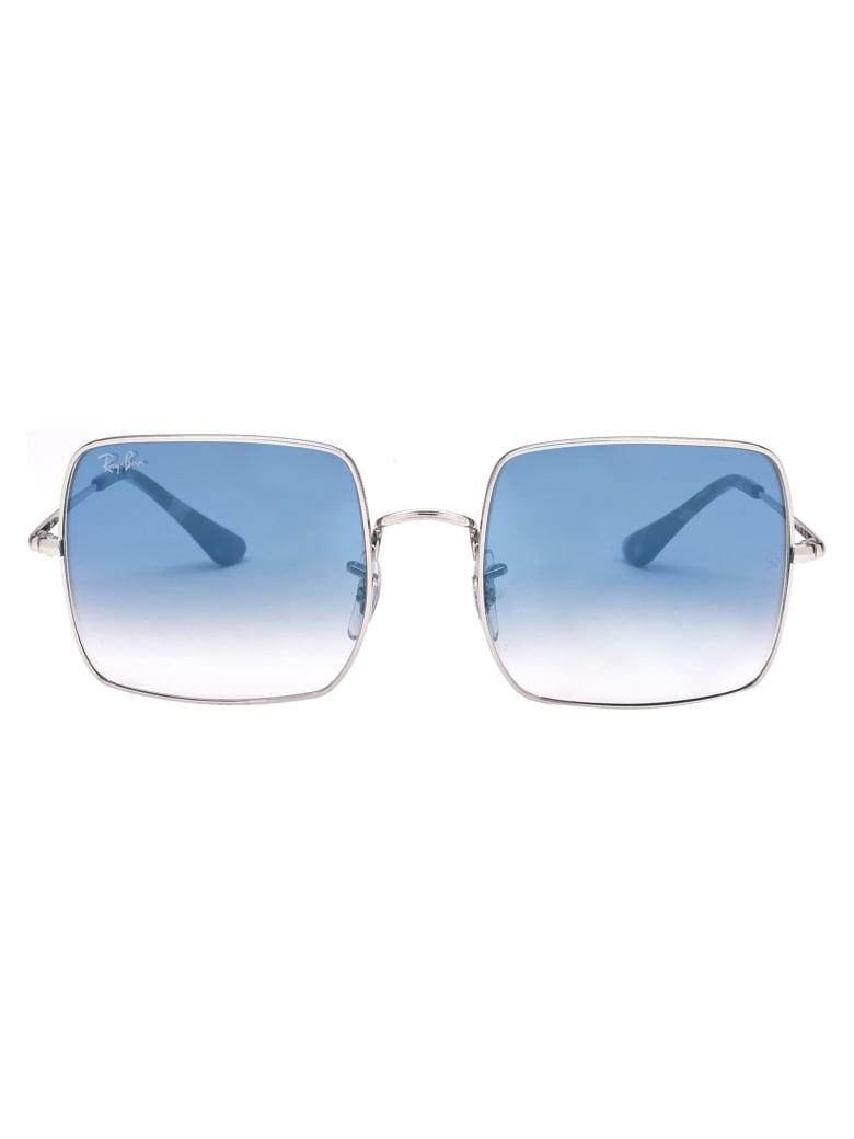 Ray-Ban Sunglasses - F Silver
