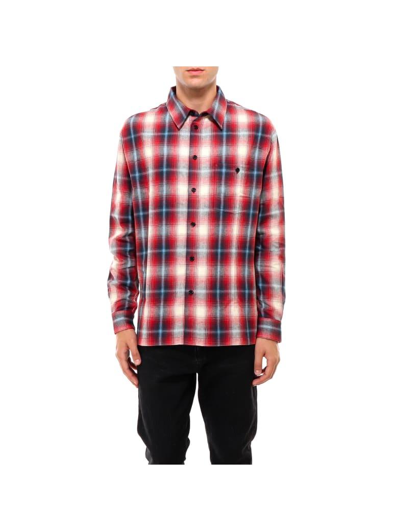 BornxRaised Shirt - Red