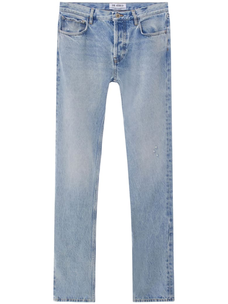 The Attico Binx Jeans - Denim