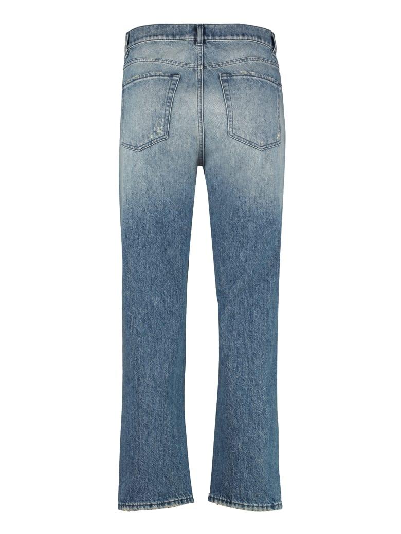 3x1 Sabina Boyfriend Jeans - Denim
