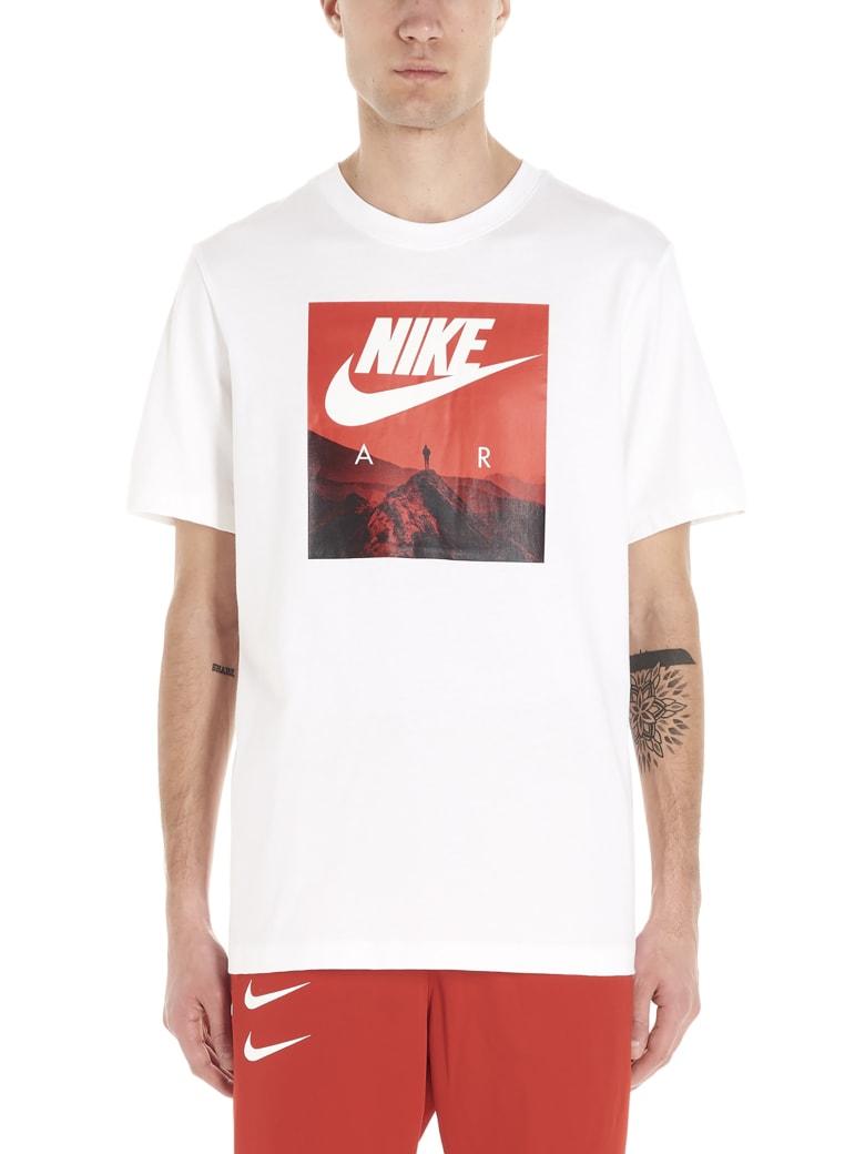 Nike T-shirt - White