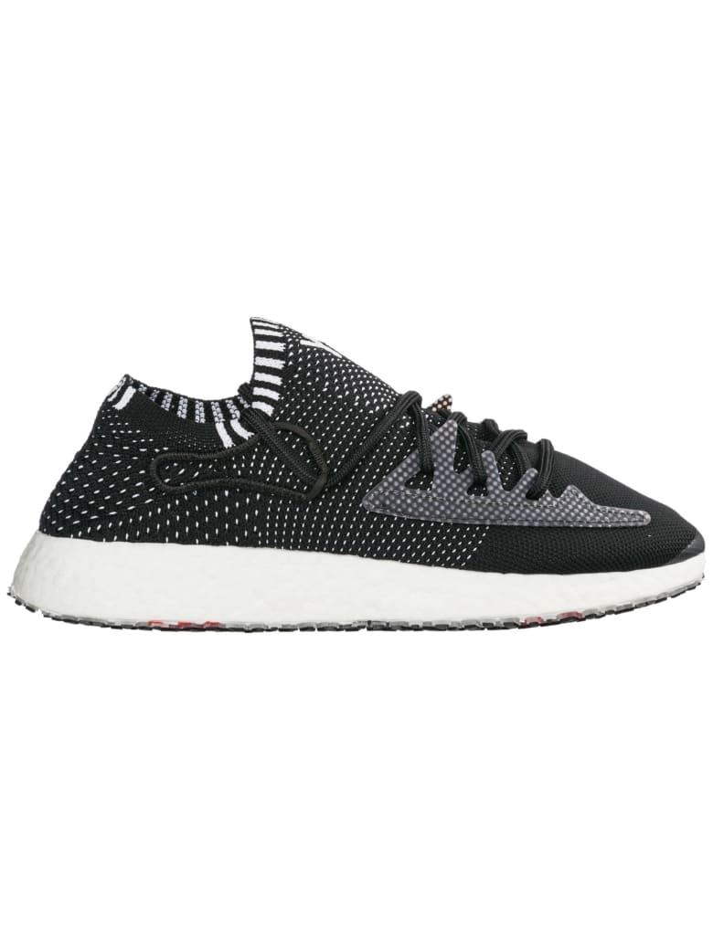 Y-3  Shoes Nylon Trainers Sneakers Raito Racer - Nero