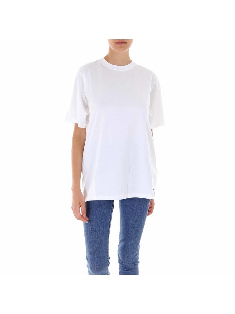 Golden Goose Hoshi T-shirt - White