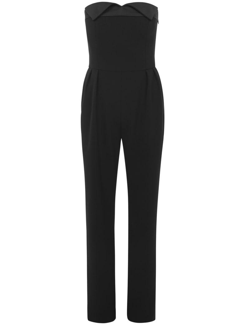 Moschino Jumpsuit - Black