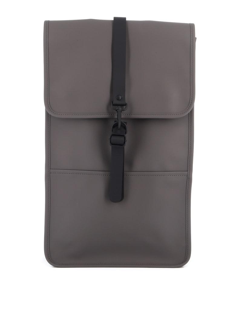 RAINS Backpack - Charcol