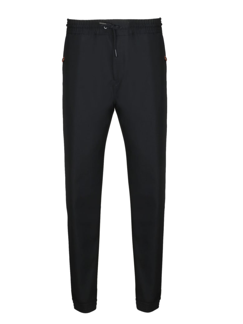 Givenchy Trousers - Black