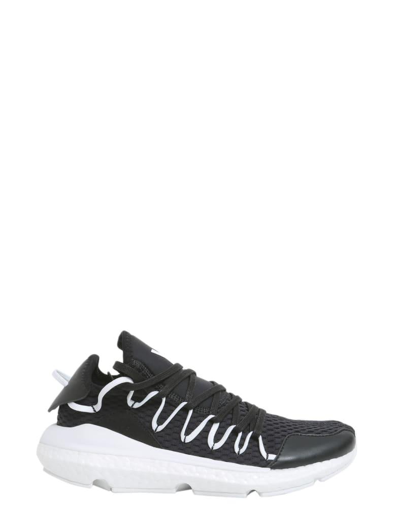 Y-3 Kusari Sneakers - NERO