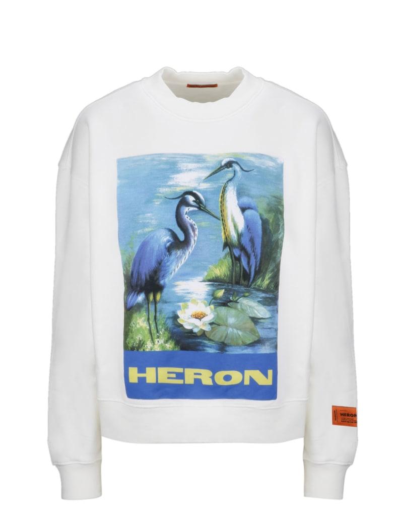 HERON PRESTON Fleece
