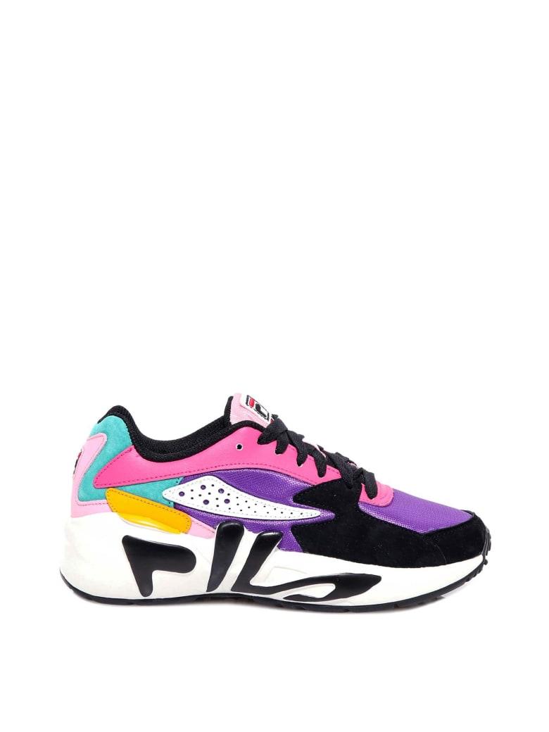 Fila Mindblower Sneakers - Purple