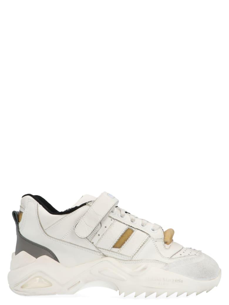 Maison Margiela 'new Retro Fit' Shoes - White