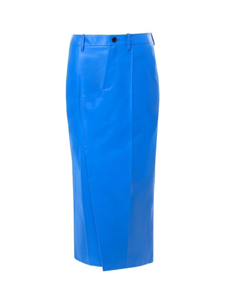 Marni Skirt - Blue