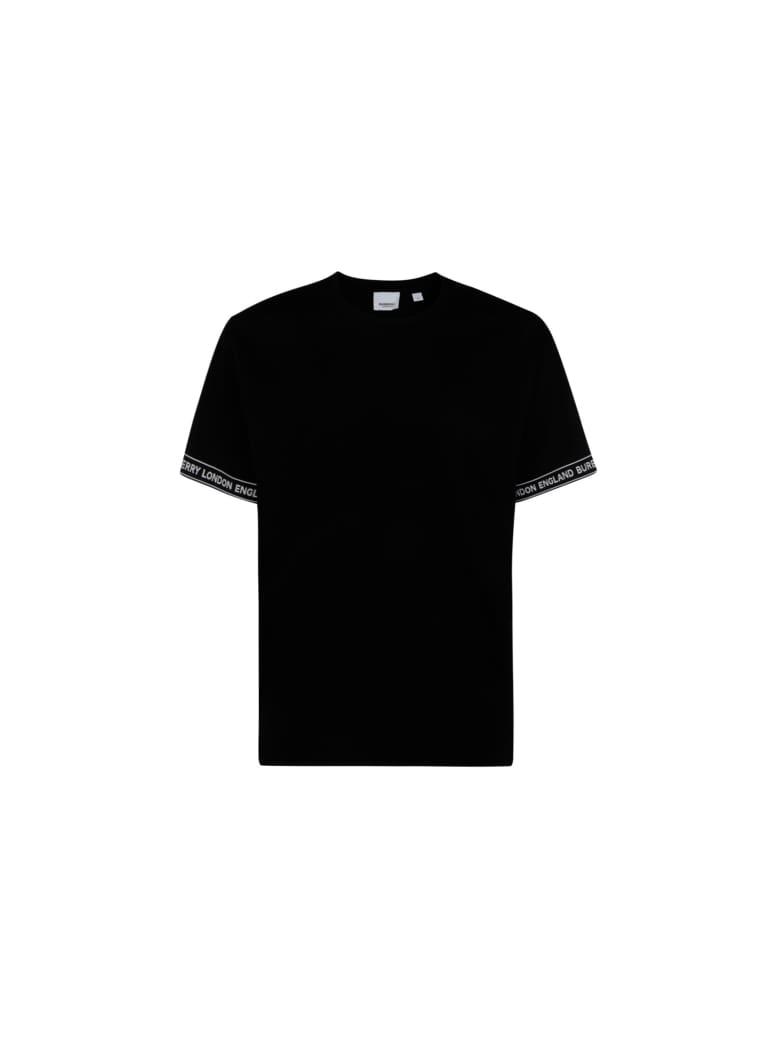 Burberry T-shirt - Black