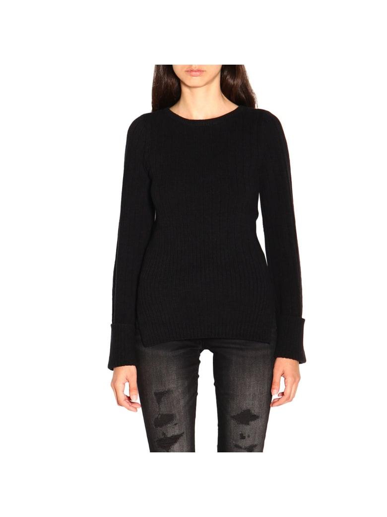 Armani Collezioni Armani Exchange Sweater Sweater Women Armani Exchange - black