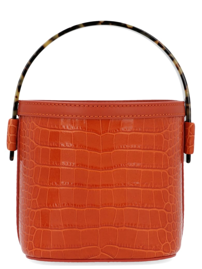 Nico Giani 'adenia Mini' Bag - Orange