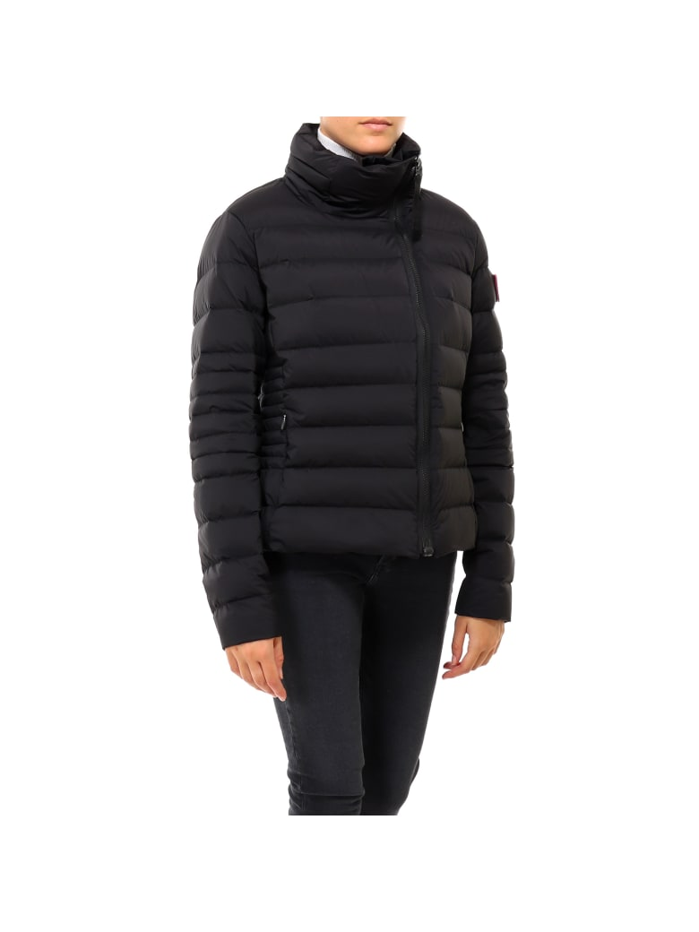 Rossignol Stretch Light Jacket - Black