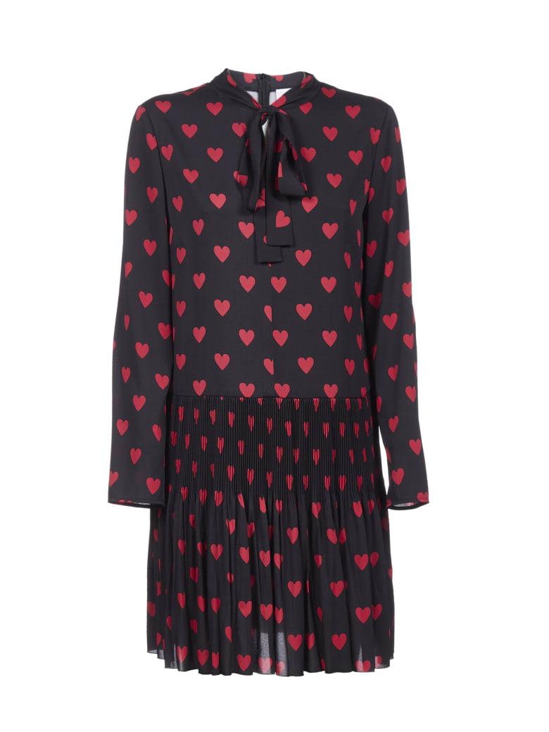 RED Valentino Dress - Nero